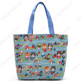 Promotional Girl Shopping Bag (12NBB14)