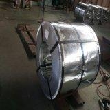 0.125-6.0mm de material de construção Steel Gi médios quente da bobina de aço galvanizado