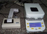 Moisture Analyzer with Printer
