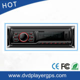 CE Certificado One DIN Car MP3 Stereo Player