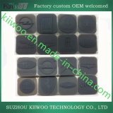 Parti della gomma di silicone di alta qualità