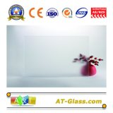 l'acido di vetro della stanza da bagno di vetro della mobilia di 2~19mm ha inciso il vetro glassato di vetro