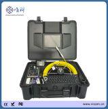 Wasserdichtes IP68 Abflussrohr-Übersichts-Abwasserkanal-Bohrloch-videoinspektion-Kamera