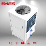 Swimmingpool-Wärmepumpe für das Abkühlen und die Heizung von 115kw