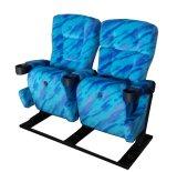 Comercial Teatro del asiento Asiento Cine silla de lujo (EB03)