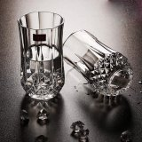 Taza de cristal (BAO-30), taza, taza de consumición, taza de cristal
