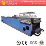 Techo del PVC que hace las máquinas para la cadena de producción del perfil