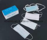 Máscara descartável Non-Woven Kits de protecção