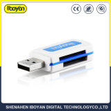 Высокоскоростной порт USB TF карт