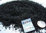 Base de carbón activado granular carbón