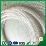 Kundenspezifisches FDA Silikon-Gummigefäß für Nahrung, medizinisch und industriell