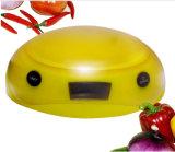 Маштаб измерения кухни цифров с шаром