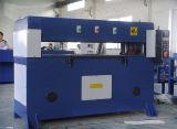 высокоскоростной гидровлический автомат для резки 4-Column в фабрике Шанхай