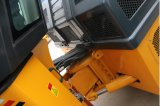 Junma 10-тонных гидравлических двойной барабан пластина пресса дорожного движения (JM810H)