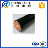 Cavo elettrico di rame/di alluminio del cavo elettrico del conduttore/cavo elettrico bassa tensione