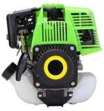 31cc 0.7kw Proveedor de piezas de repuesto personalizada Cortador de cepillo de la caja de engranajes