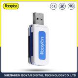 De Lezer van de Kaart van de hoge snelheid USB TF