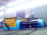 L'aluminium peut la ramasseuse-presse avec la CE et ISO9001 : 2000