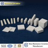 China Hexagonal de cerâmica de alumina tapete do lado dos fabricantes de cerâmica