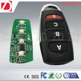 315/433MHz Rolling Code porte de garage et de la porte de contrôle à distance