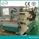 Roteador de madeira CNC Atc para máquina de fabricação de móveis de escultura de porta de madeira