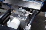 Высокое качество Автоматическое складывание машины для склеивания картонная коробка Soap/питание (GK-1200ПК)