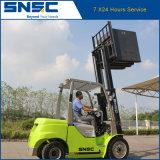 Diesel van Snsc Vorkheftruck, de Gloednieuwe Vorkheftruck van China de Prijs van 3 Ton