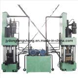 Comprimer la ramasseuse-presse avec une haute qualité de la machine ET CE Y83-360