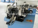 Машина Ys-3200 сплетенная и напечатанная одежды ярлыка вырезывания и складчатости