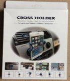 Cross-Shaped Titular, aplicables para el teléfono