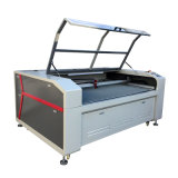 1390 80W 100W 130W furnier-Blattlaser-Ausschnitt-Maschine des Laser-Scherblock-130W Acryl