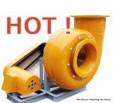 4-09 La conduite de la courroie du ventilateur d'échappement centrifuge (CJF4E)