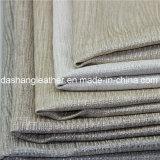Unterschiedliches Muster Belüftung-dekoratives Leder für die Herstellung des Hauses (A979)