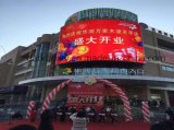 Discount Electronic P6 Screen Prices Outdoor Advertising LED Display