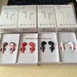 I7 Tws Verdadeiro Wireless Bluetooth V4.1 Fone de ouvido música estéreo para iPhone Xiaomi Galaxy Samsung