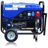 Bizon China 5kw gemakkelijk-Beweegt de Generator van LPG, de BioGenerator van het Gas, de Elektrische Generator van het Gas