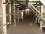 Elektrostatische Spray-Lackierungs-Zeile von der China-Fabrik