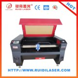 Tagliatrice d'acciaio del laser della taglierina/metalloide di /Carbon /Wood /Acrylic della tagliatrice del laser del metallo di Ruidi 1390m/acciaio inossidabile