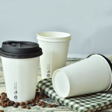 Кофейные чашки одноразовые