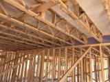 12mm MGO lambris de bois de construction structurelle du Conseil