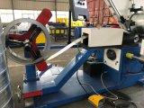 機械を形作るLxa-85/1500Aのアルミニウム適用範囲が広いダクト