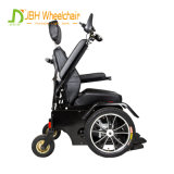 Qualitäts-lebender Hilfsmittel-elektrischer stehender Rollstuhl kundenspezifische Fabrik Z01