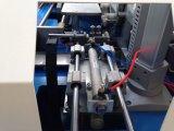 プラスチック自動はワイヤーWrppingおよび巻くパッキング巻上げ機械を配列する