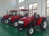 Хорошее качество 80HP фермы трактора (804) с маркировкой CE для продажи с возможностью горячей замены
