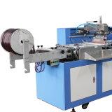 3 Machine van de Druk van het Scherm van de Linten van de Gift van kleuren de Automatische