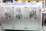Halb automatische flüssige Öl-Wasser-Saft-Milchverarbeitung und Füllmaschine