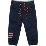 L'estate degli uomini superiori all'ingrosso mette i pantaloni in cortocircuito lavorati a maglia Pinochetto elastici della vita