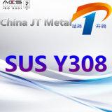 Y308 de Pijp van de Plaat van de Staaf van het Roestvrij staal SUS op Verkoop