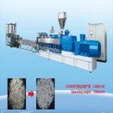 De tweeling Machine van de Uitdrijving van de Pelletiseermachine van de Schroef Plastic