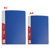 A4/FC/Letter 크기 태양열 집열기 사무실 파일
